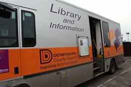 Mobile Library Route Update for Sawley